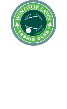 Welcome to Windsor Tennis Club Belfast - The Friendliest Tennis Club in south Belfast