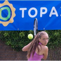 Karola, Windsor Tennis Club