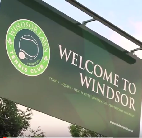 join Windsor Tennis Club Belfast