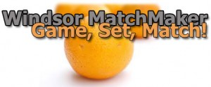 Windsor Tennis Club Belfast, Matchmaker