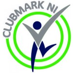 junior squads, Sports NI Clubmark logo silver