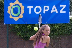 Karola, Windsor Tennis Club Belfast