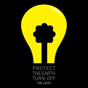 turn lights off