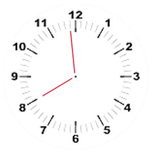 Windsor - a timely win. Windsor Clock watchers