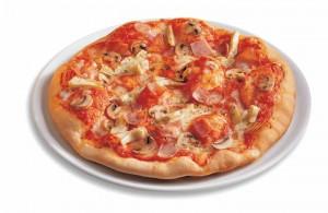 pizza, quiz night